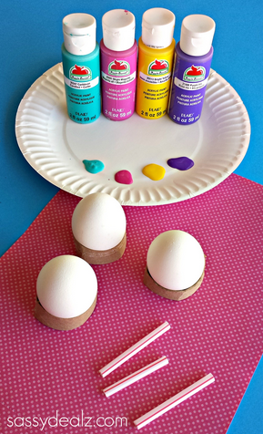 easter-egg-straw-painting
