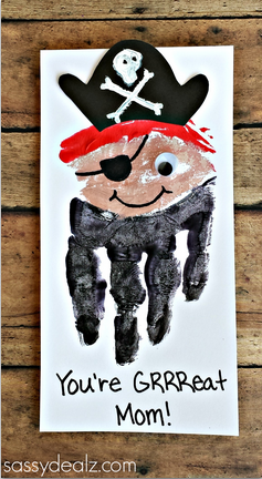 pirate-handprint-mothers-day-card