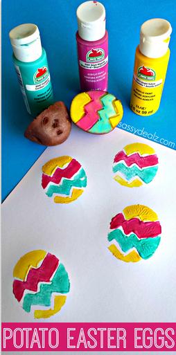 potato-easter-egg-stamp-craft
